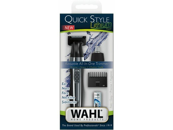 WAHL oblikovalec brade QuickStyle 43917002163