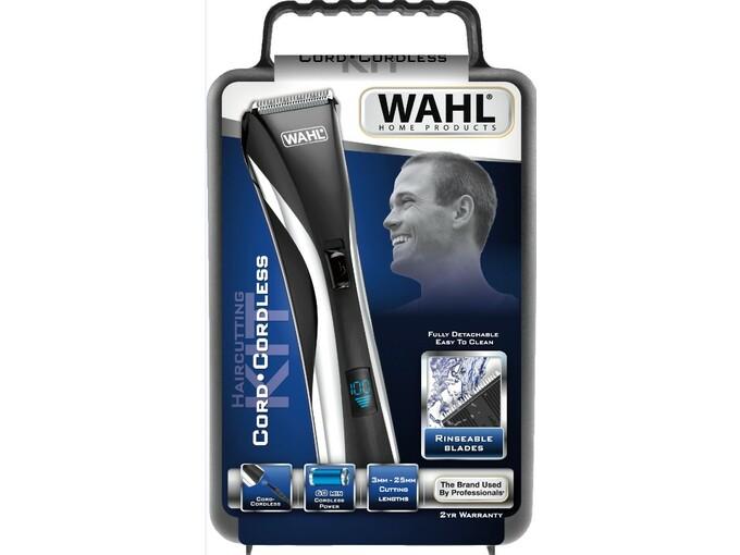 WAHL strižnik za lase Hybrid LCD 43917808147