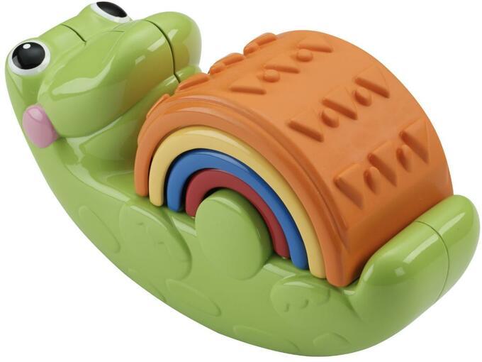 FISHER PRICE zabavni krokodil CDC48