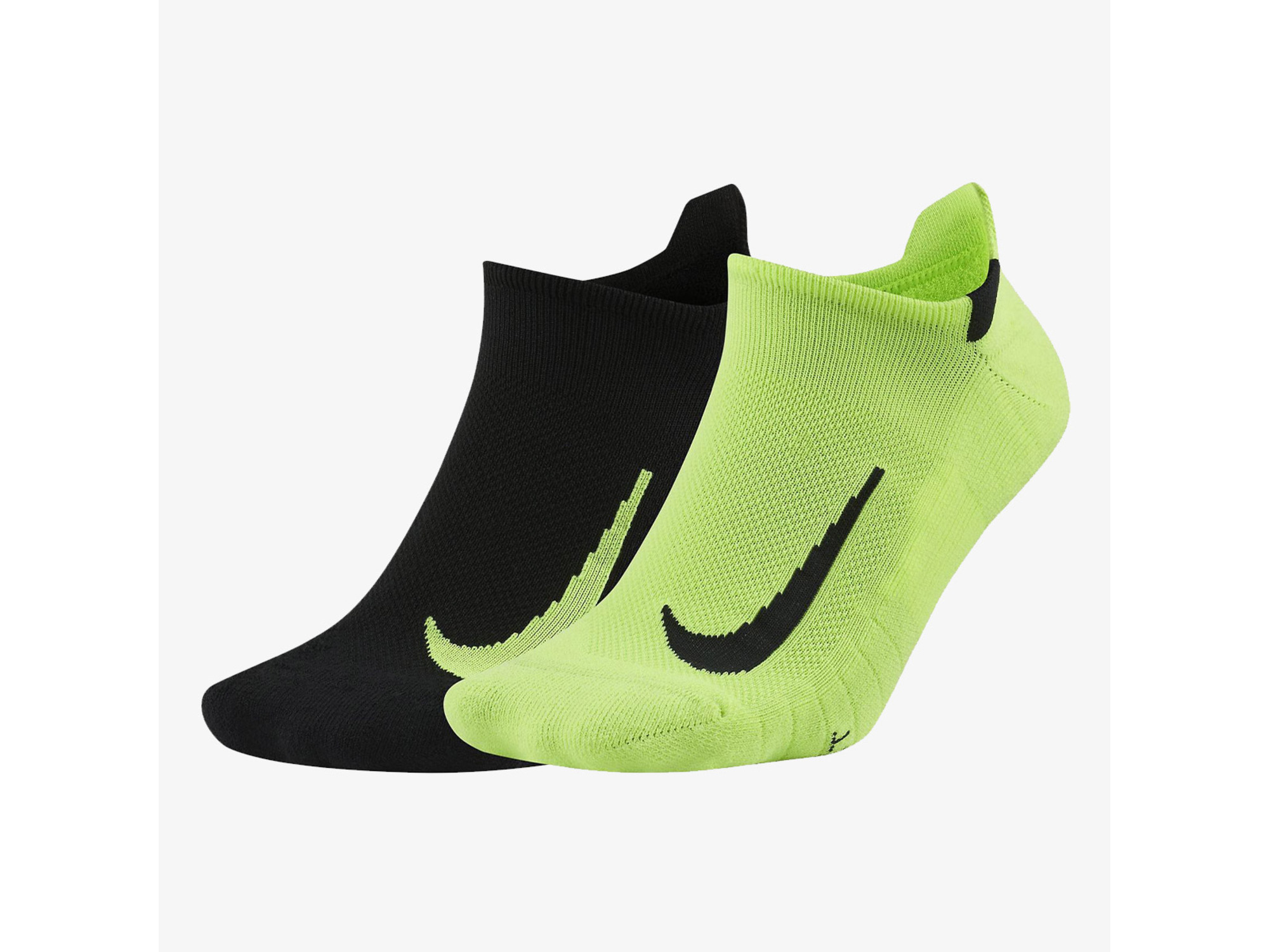Nike Ženske čarape U NK Mltplier NS 2PR SX7554-930