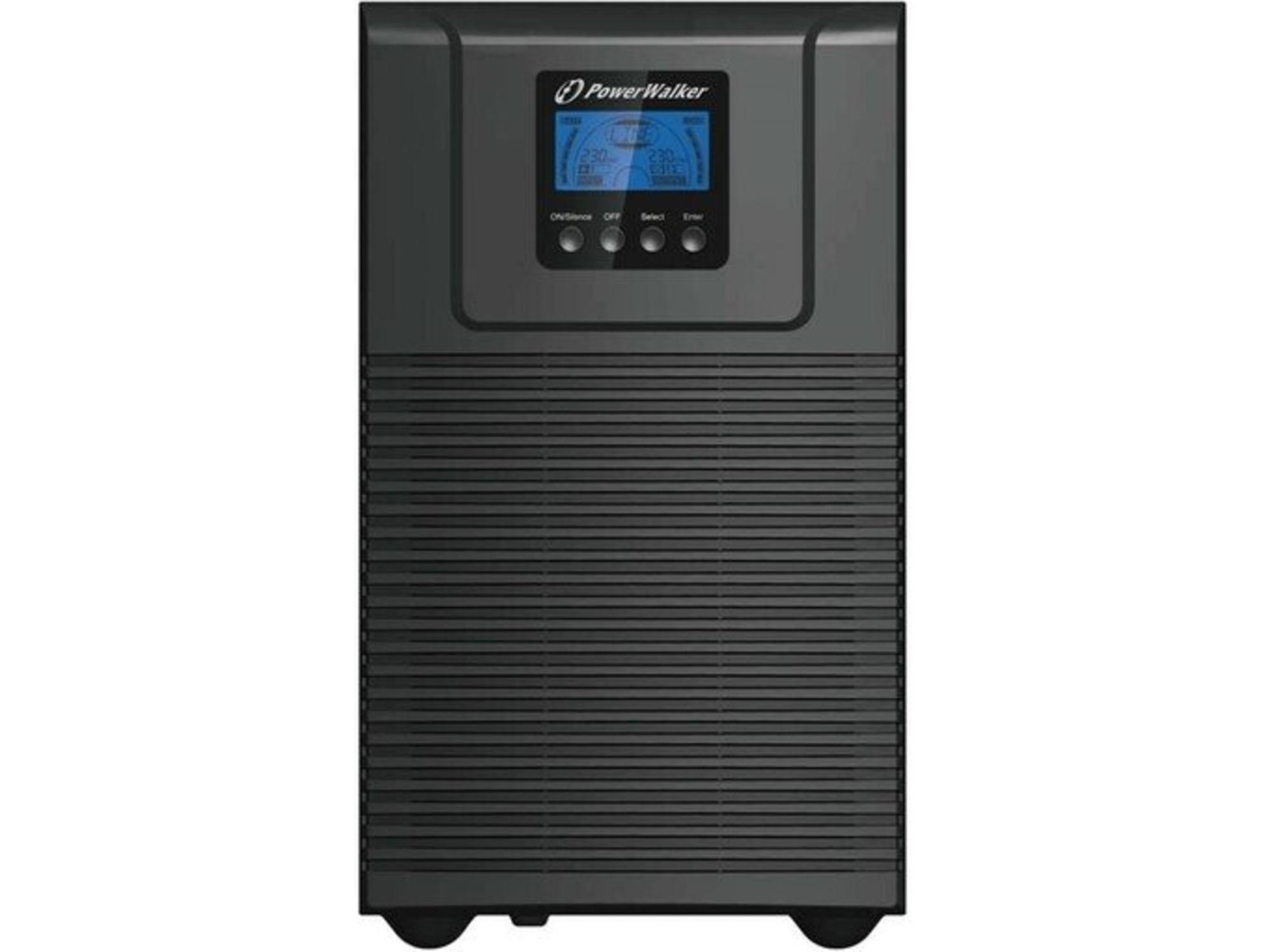 POWERWALKER Ups brezprekinitveno napajanje VFI 2000 TG online - ODPRTA EMBALAŽA