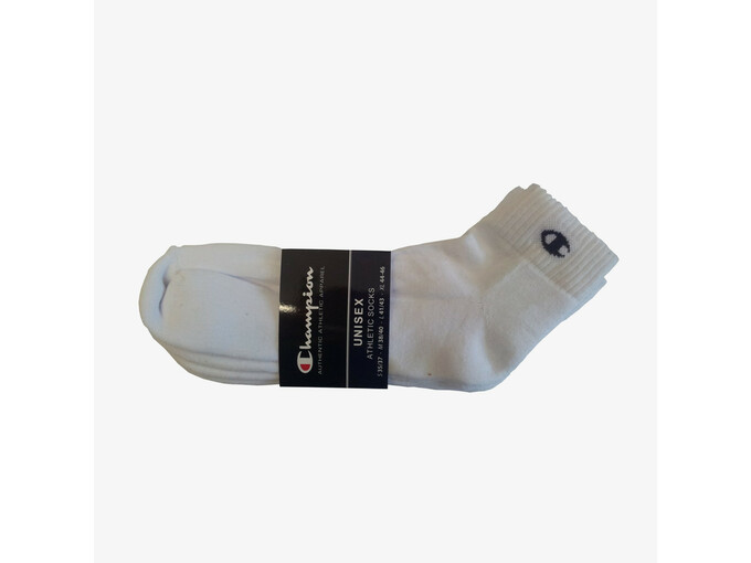 Champion Muške čarape Supersneaker 3PPK SVCH133U01-01