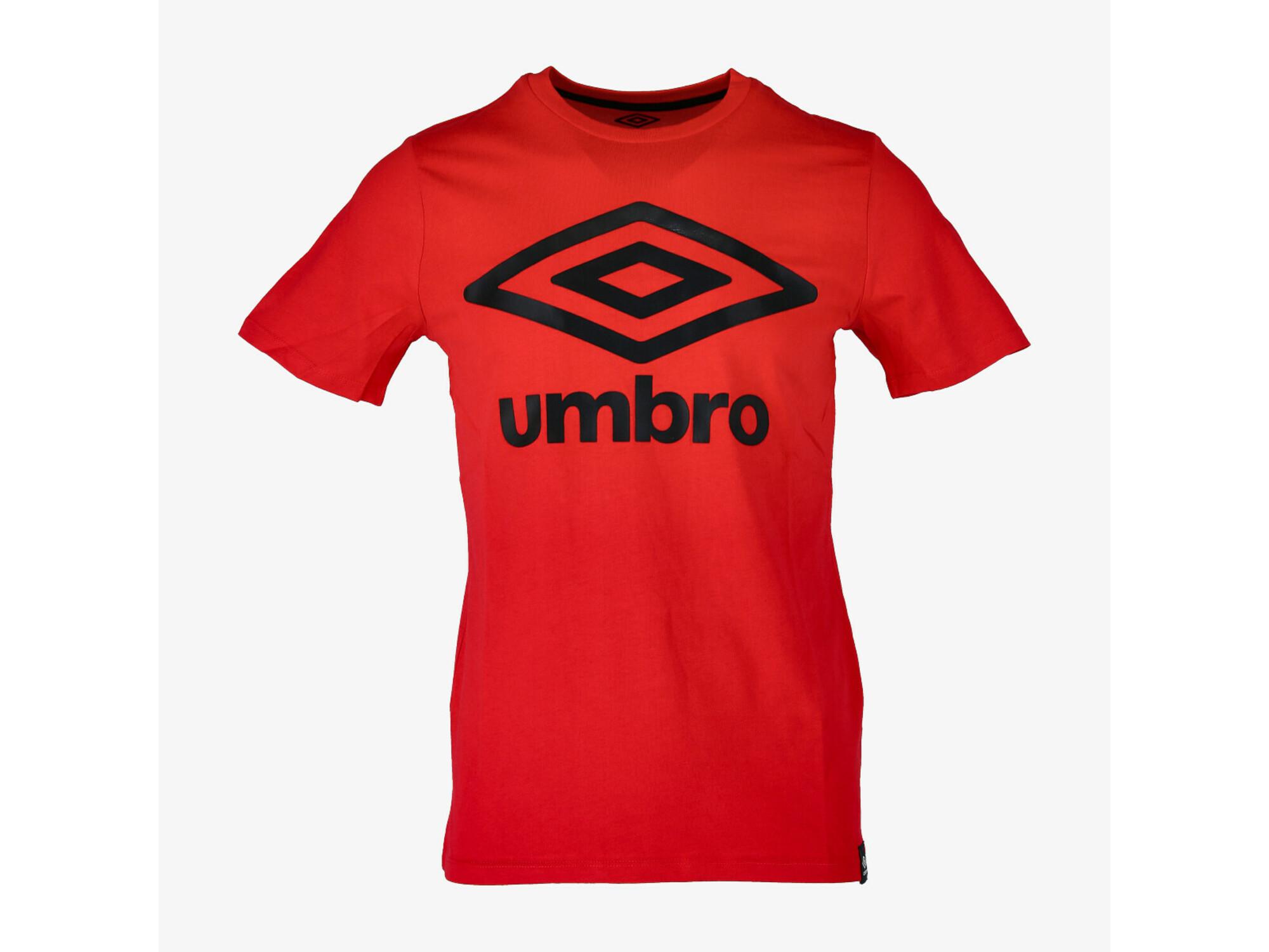 Umbro Muška majica Big Logo T Shirt UMA201M807-05
