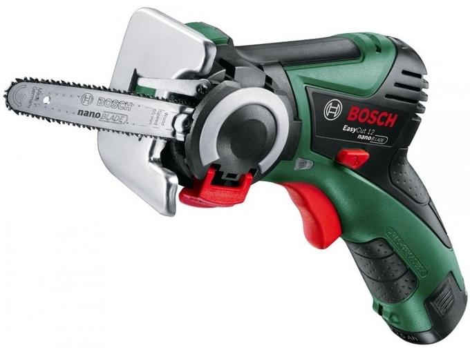 Bosch akumulatorska ročna žaga EasyCut 12 06033C9020 - ODPRTA EMBALAŽA