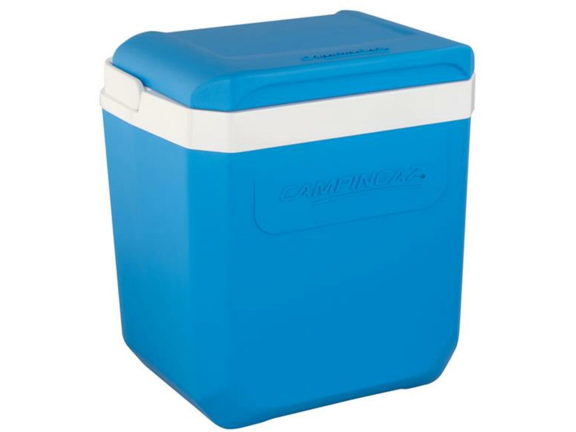 CAMPINGAZ hladilna skrinja Icetime Plus 30L Cooler Modra