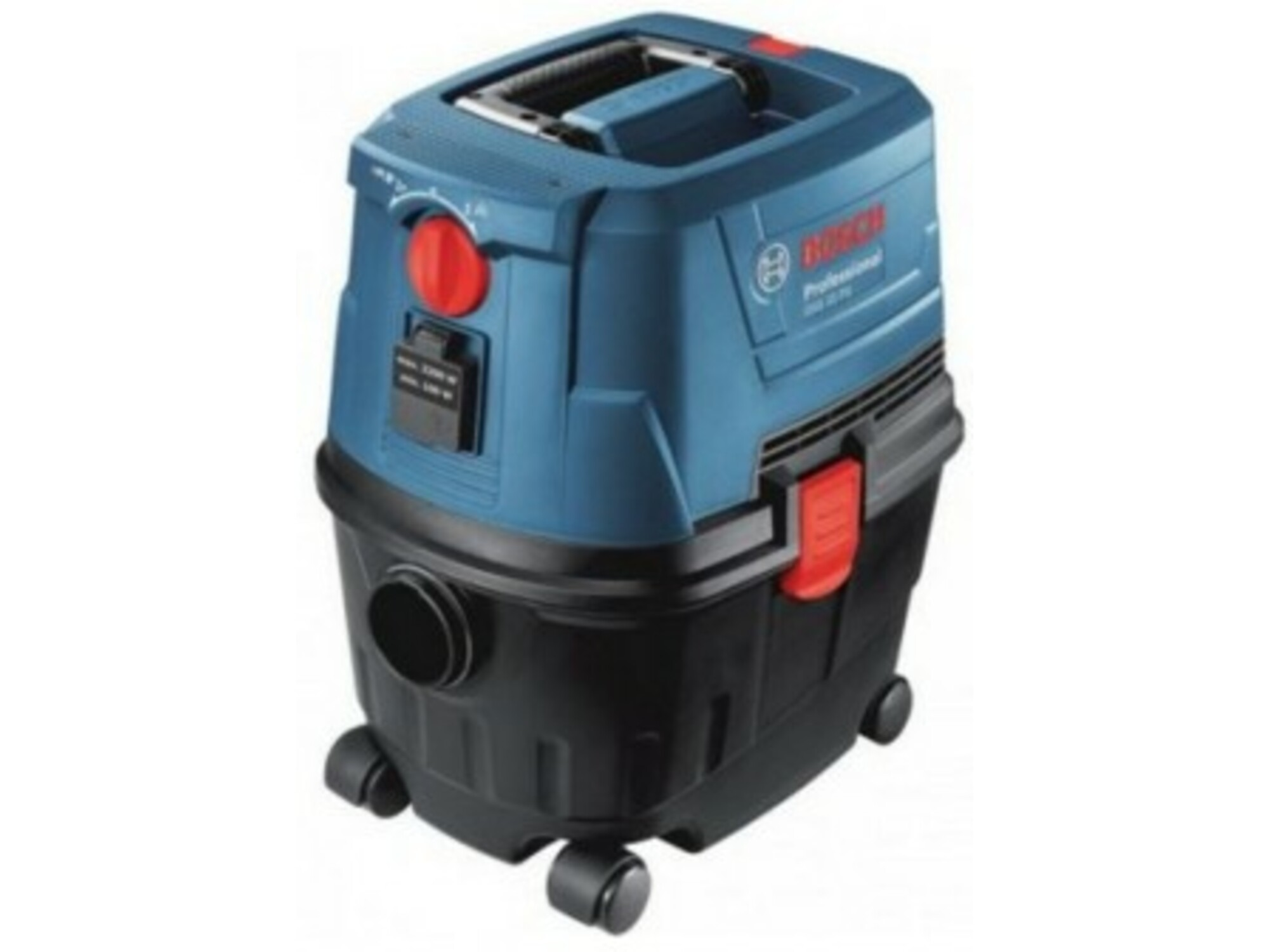 BOSCH PROFESSIONAL Mokri/suhi sesalnik GAS 15 PS 06019E5100