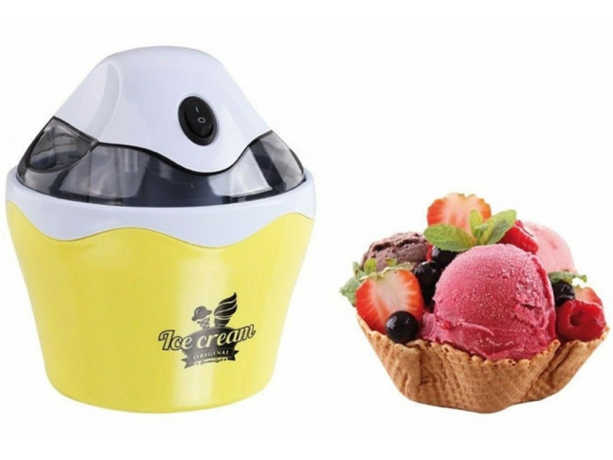Domo Clip Aparat za sladoled Dop145J