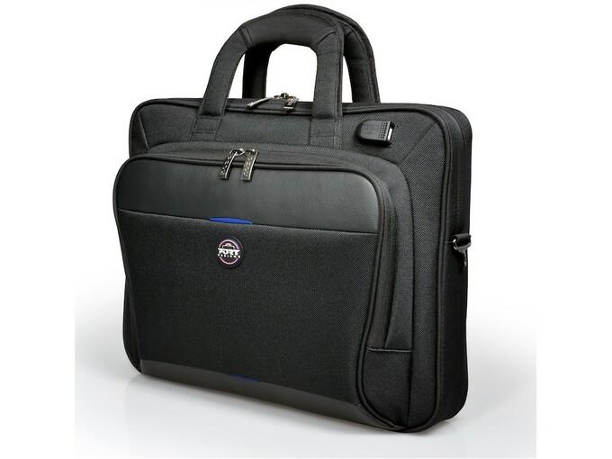 Port Designs Torba za laptop Chicago EVO TL 13/15.6 BK 400505