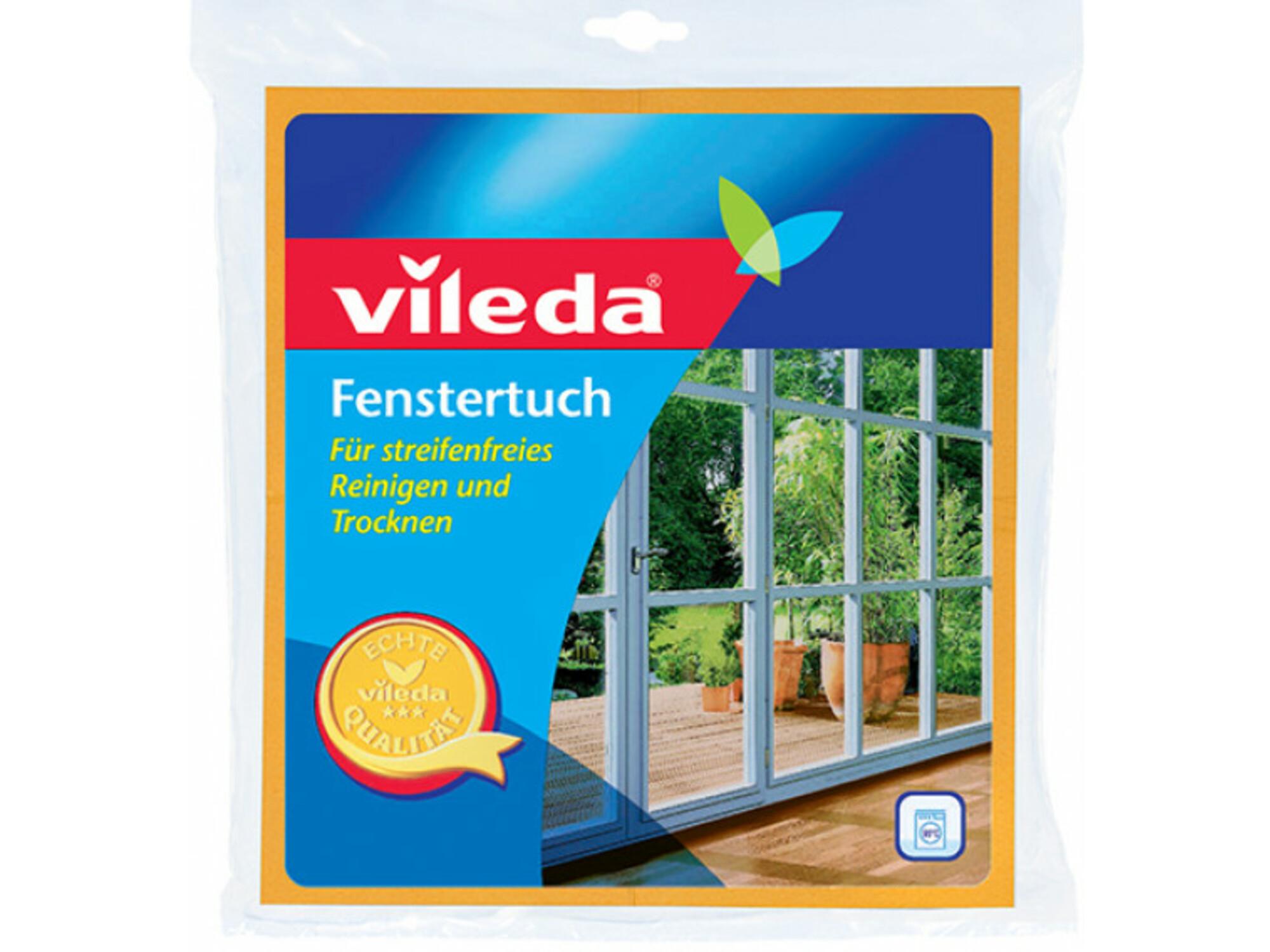 Vileda Krpe za prozore-rinfuz 6700401
