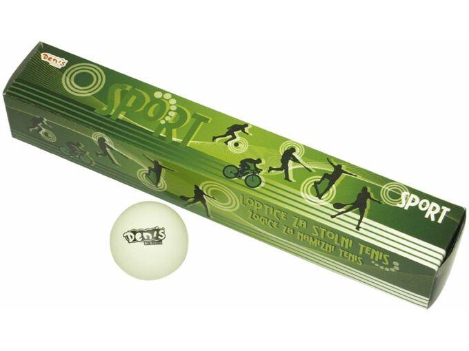 Ping pong loptice 1/6 22-440000