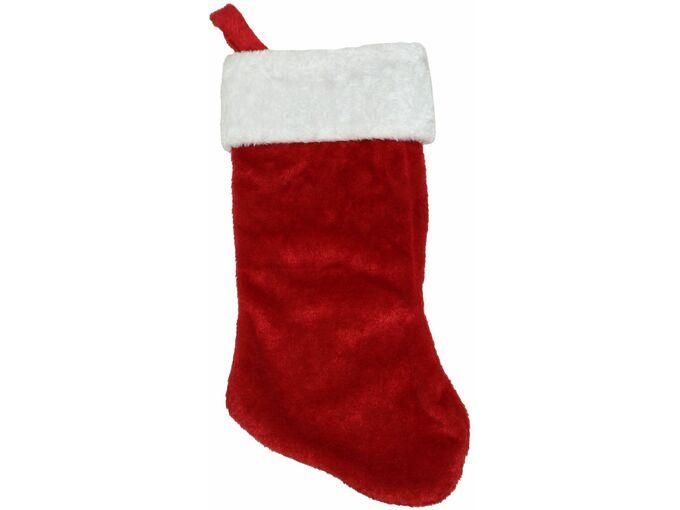 Božićna čizma 47cm 41-921000