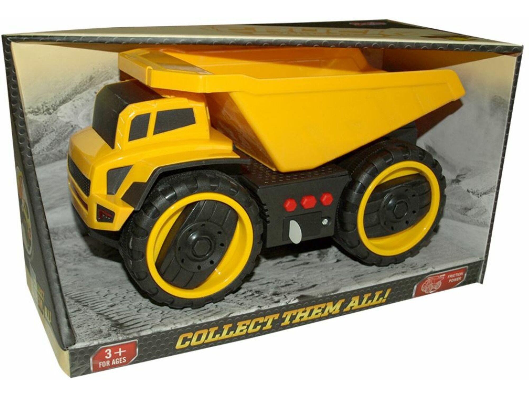 Igračka Kamion kiper 22cm 46-640000