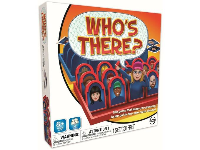 TCB družabna igra Kdo se tam skriva 3858889577178