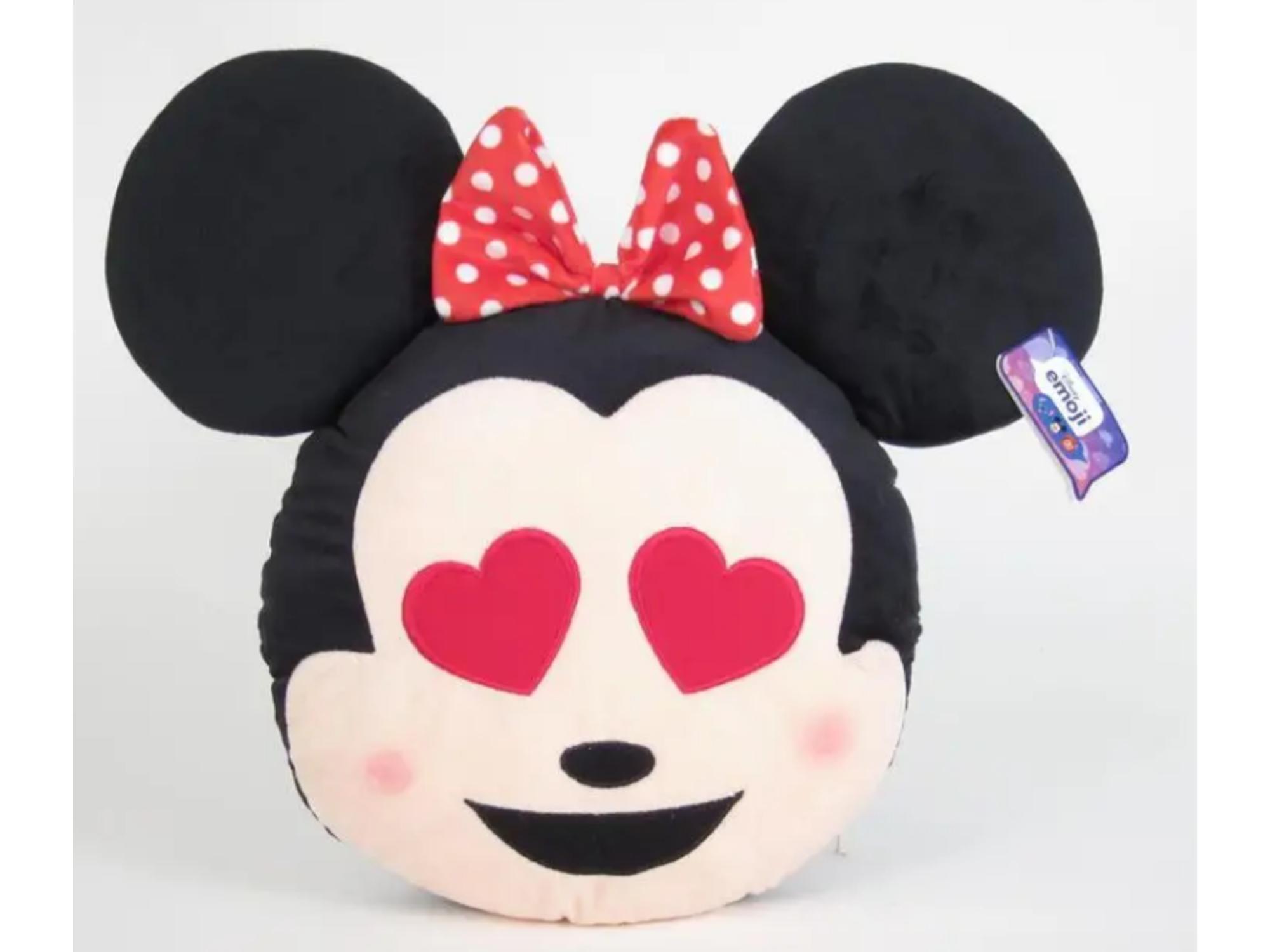 PLIŠ Mini s srčki  Disney Emoji 60218628 CM
