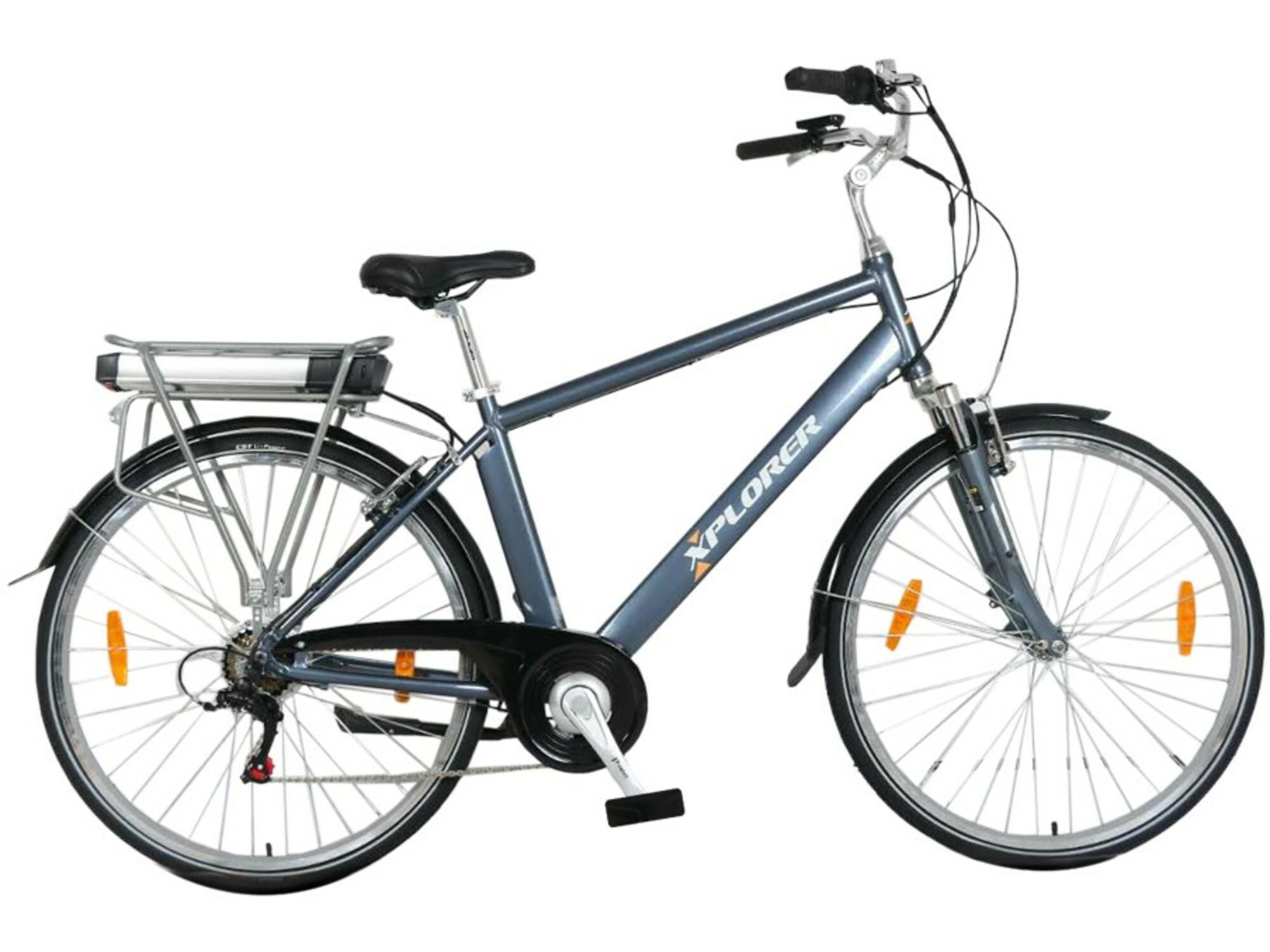 Xplorer Električni bicikl Line 26
