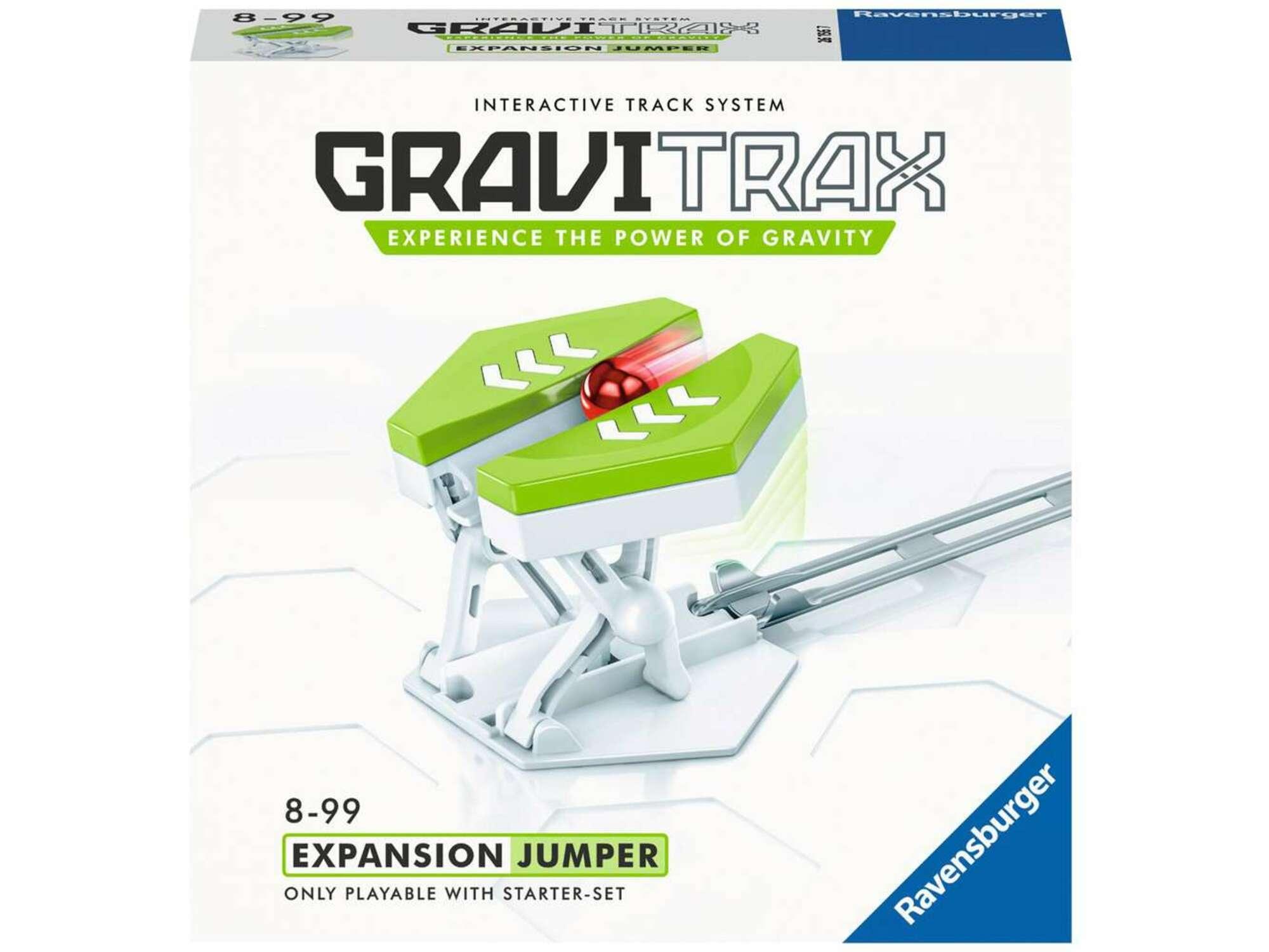 Ravensburger drustvena igra - GraviTrax Jumper