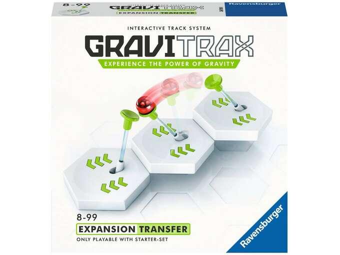 Ravensburger drustvena igra - GraviTrax Transfer