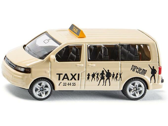 Siku Taxi kombi 1360