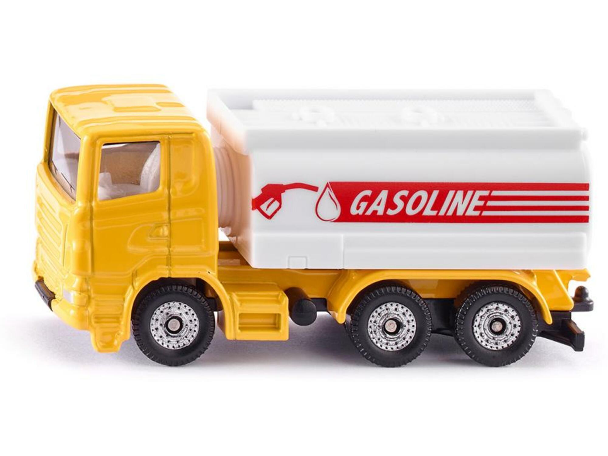 Siku Kamion za prevoz goriva 1387