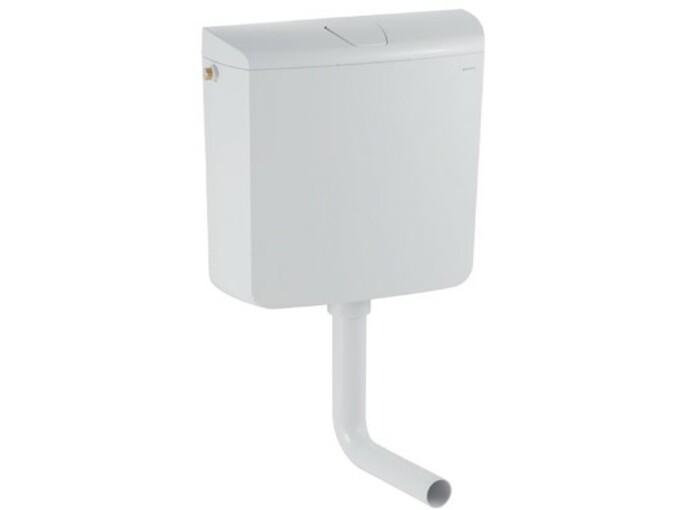 GEBERIT WC nadometni splakovalnik RIO AP110 136.610.11.1 bel