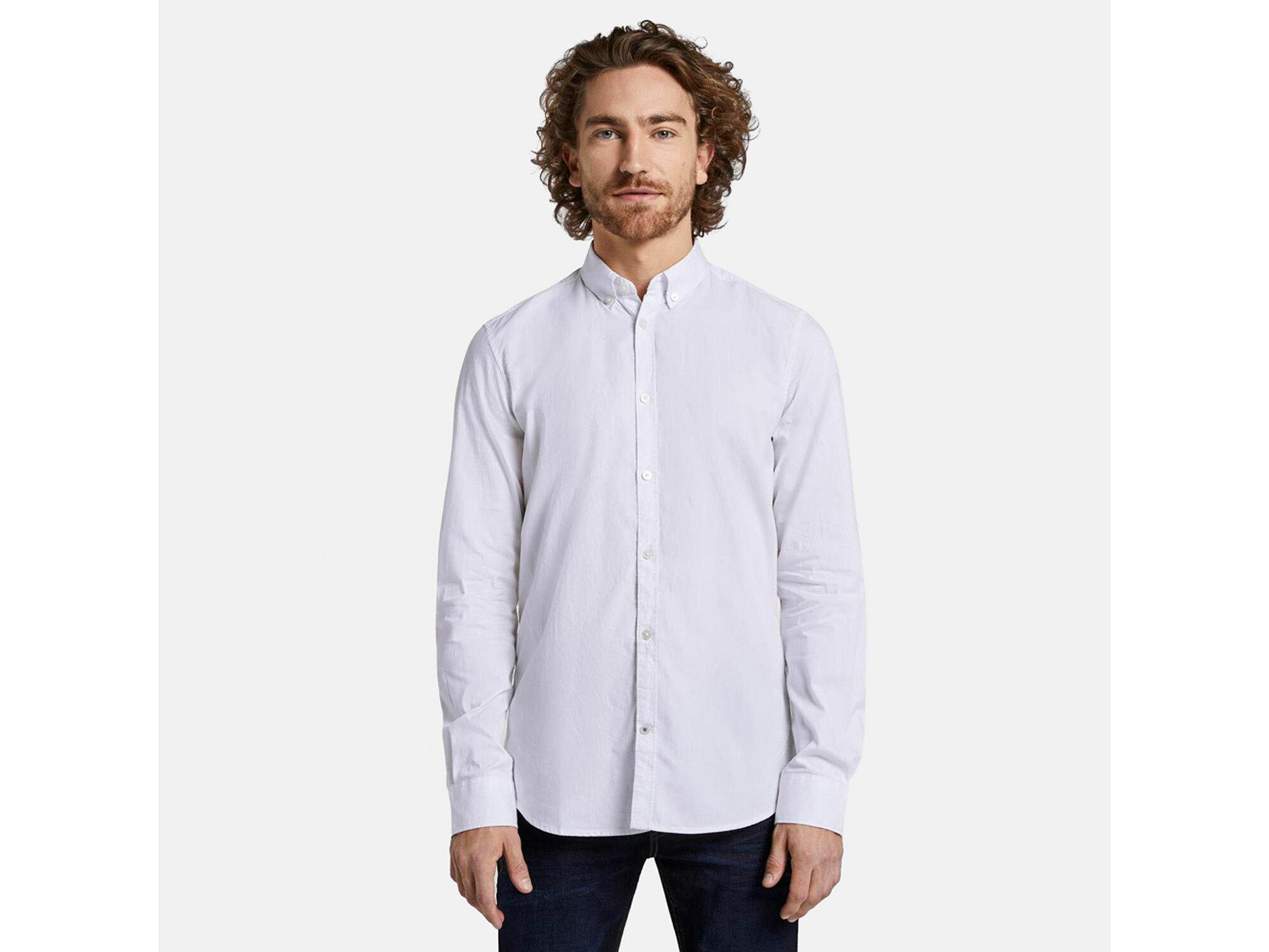 Tom Tailor Muška košulja 20100832010