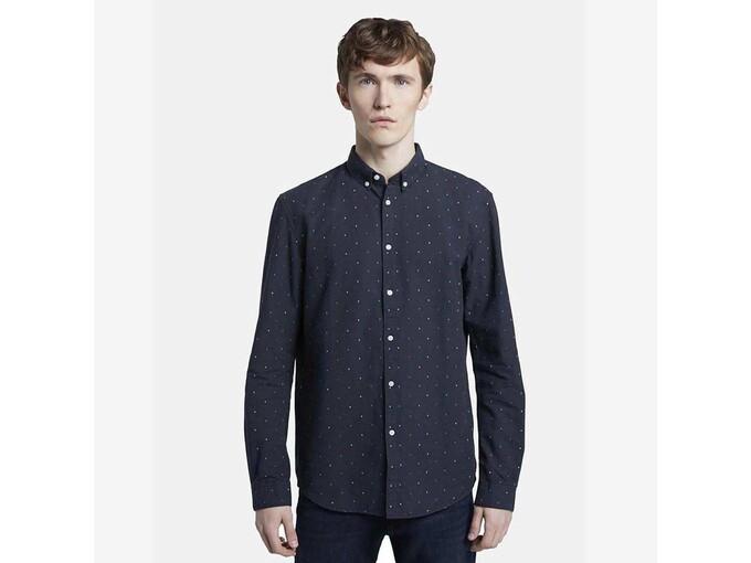 Tom Tailor Denim Muška košulja 20101736912