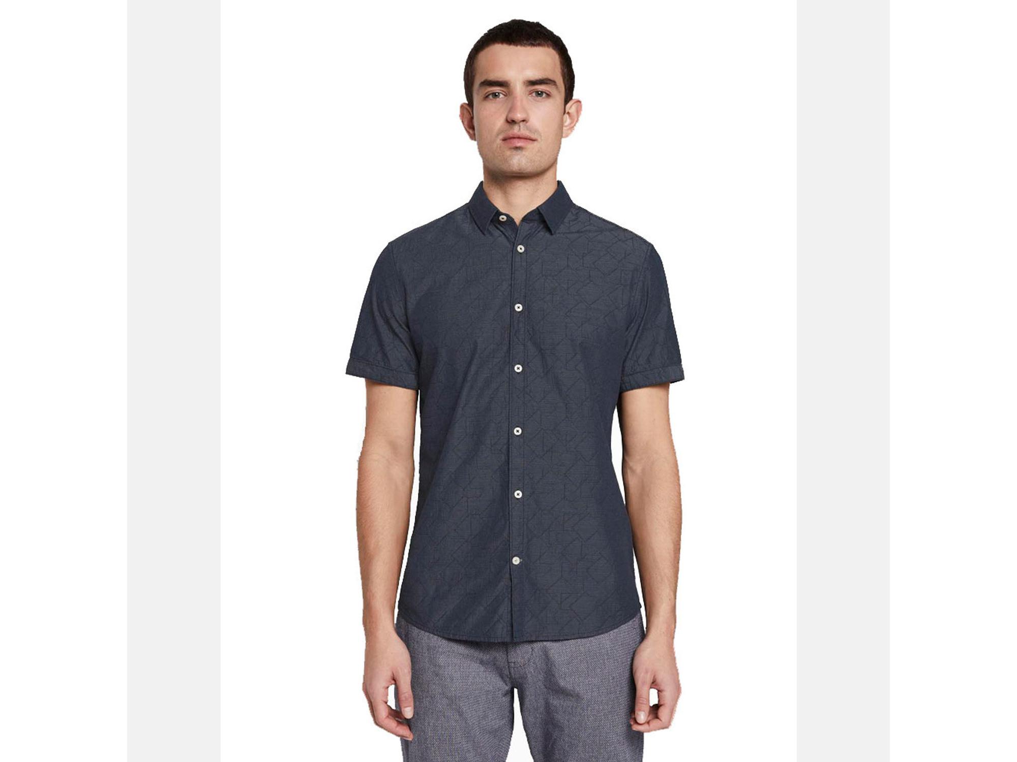 Tom Tailor Muška košulja 20102004010