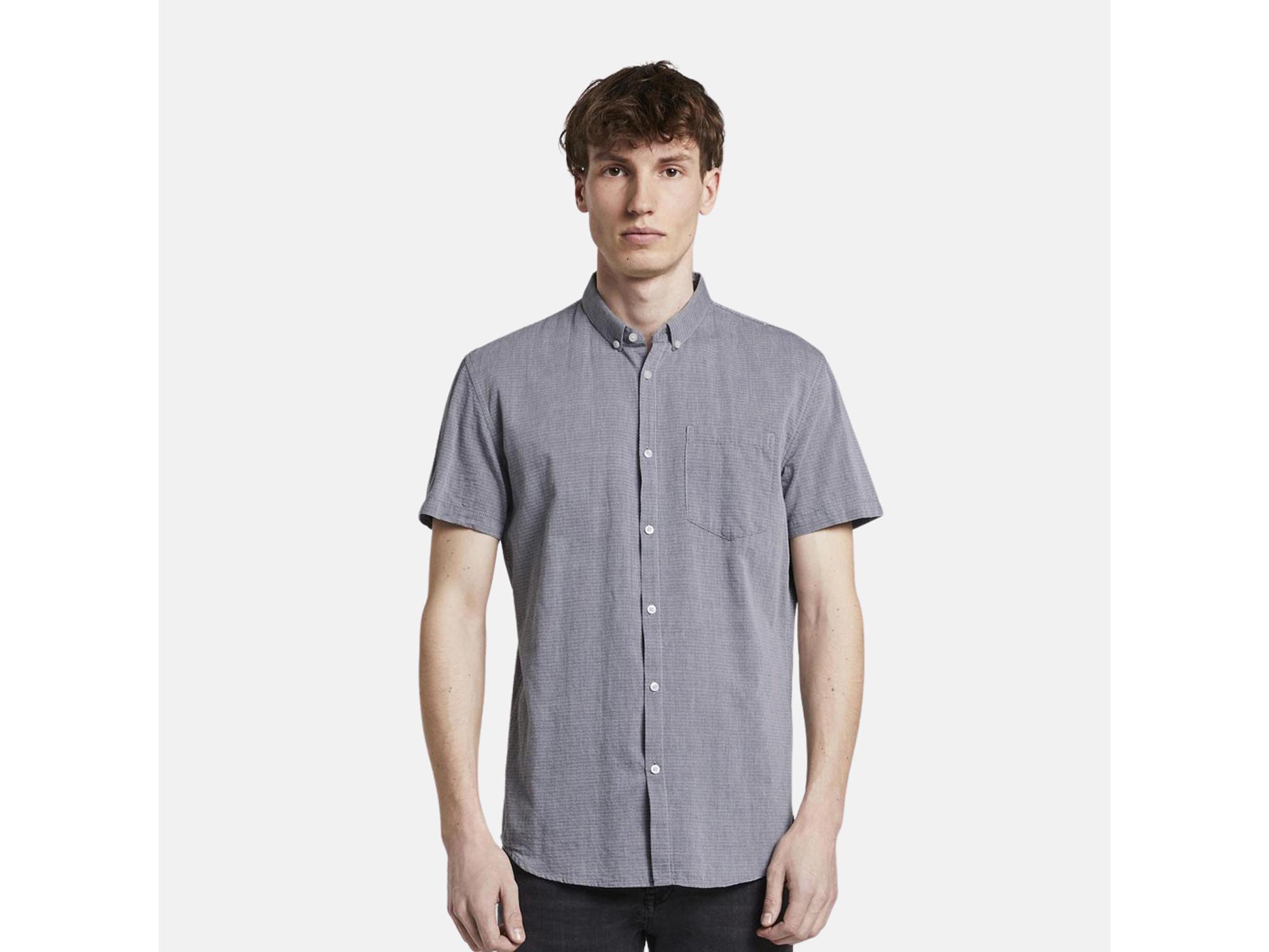 Tom Tailor Denim Muška košulja 20101858112