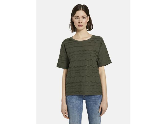 Tom Tailor Ženska majica 10101842570