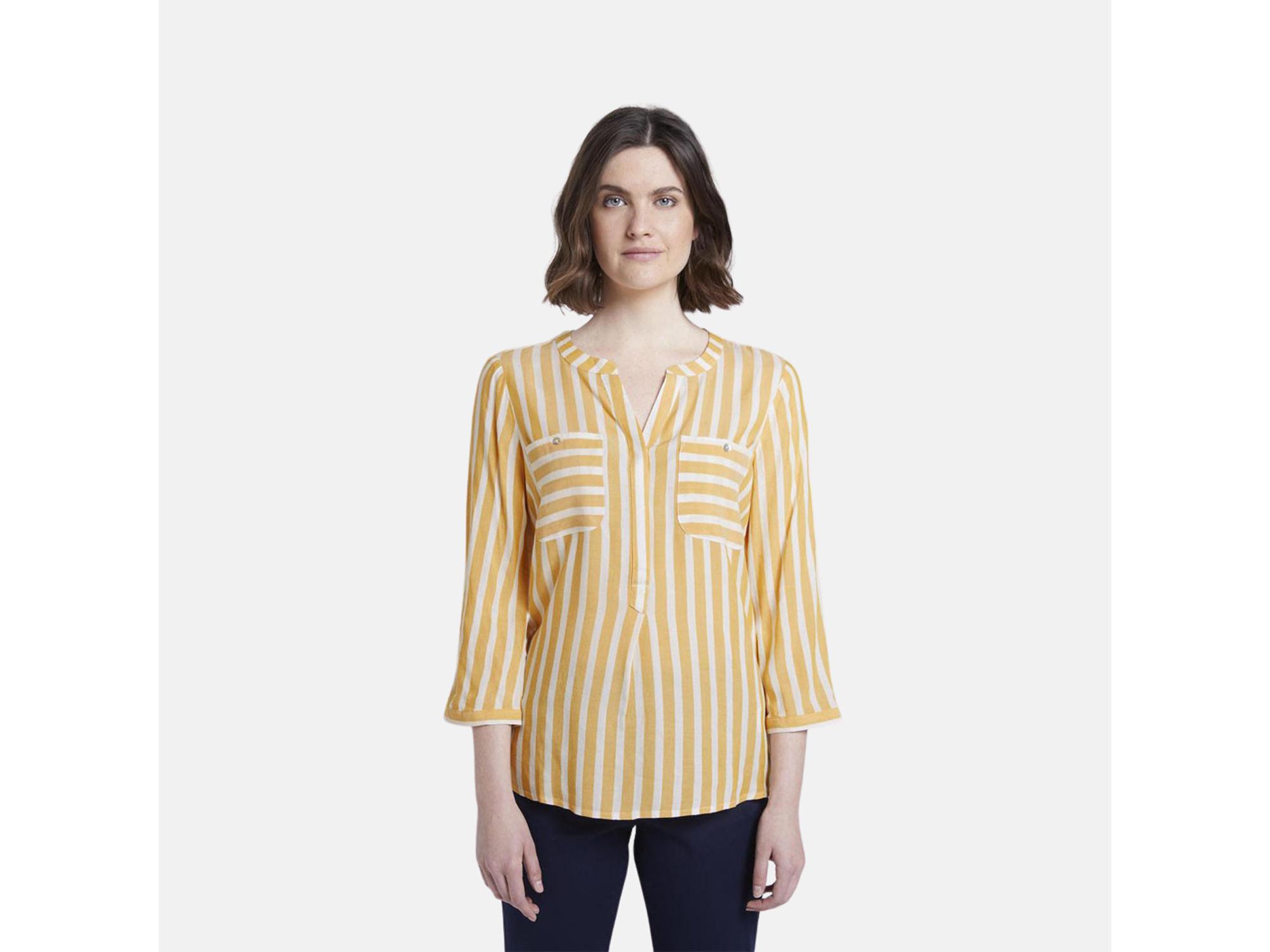 Tom Tailor Ženska bluza 20101619070