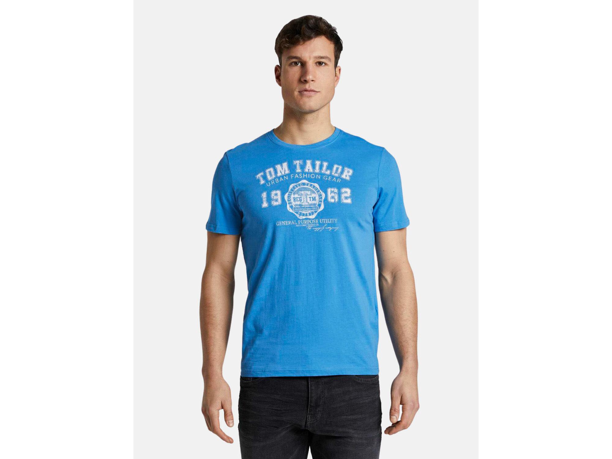 Tom Tailor Muška majica 10100863710