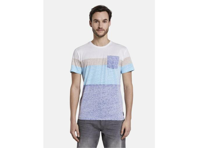 Tom Tailor Muška majica 10101968710