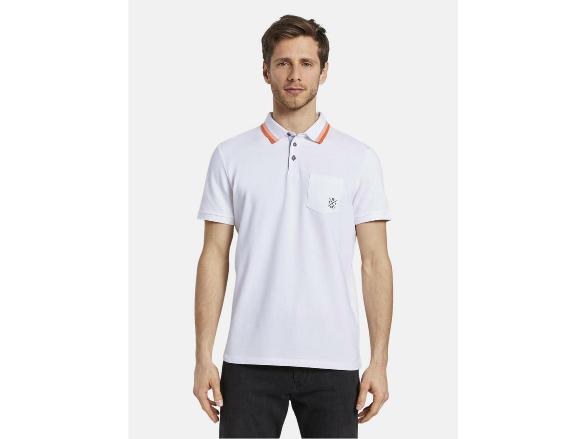 Tom Tailor Muška polo majica 15101970710