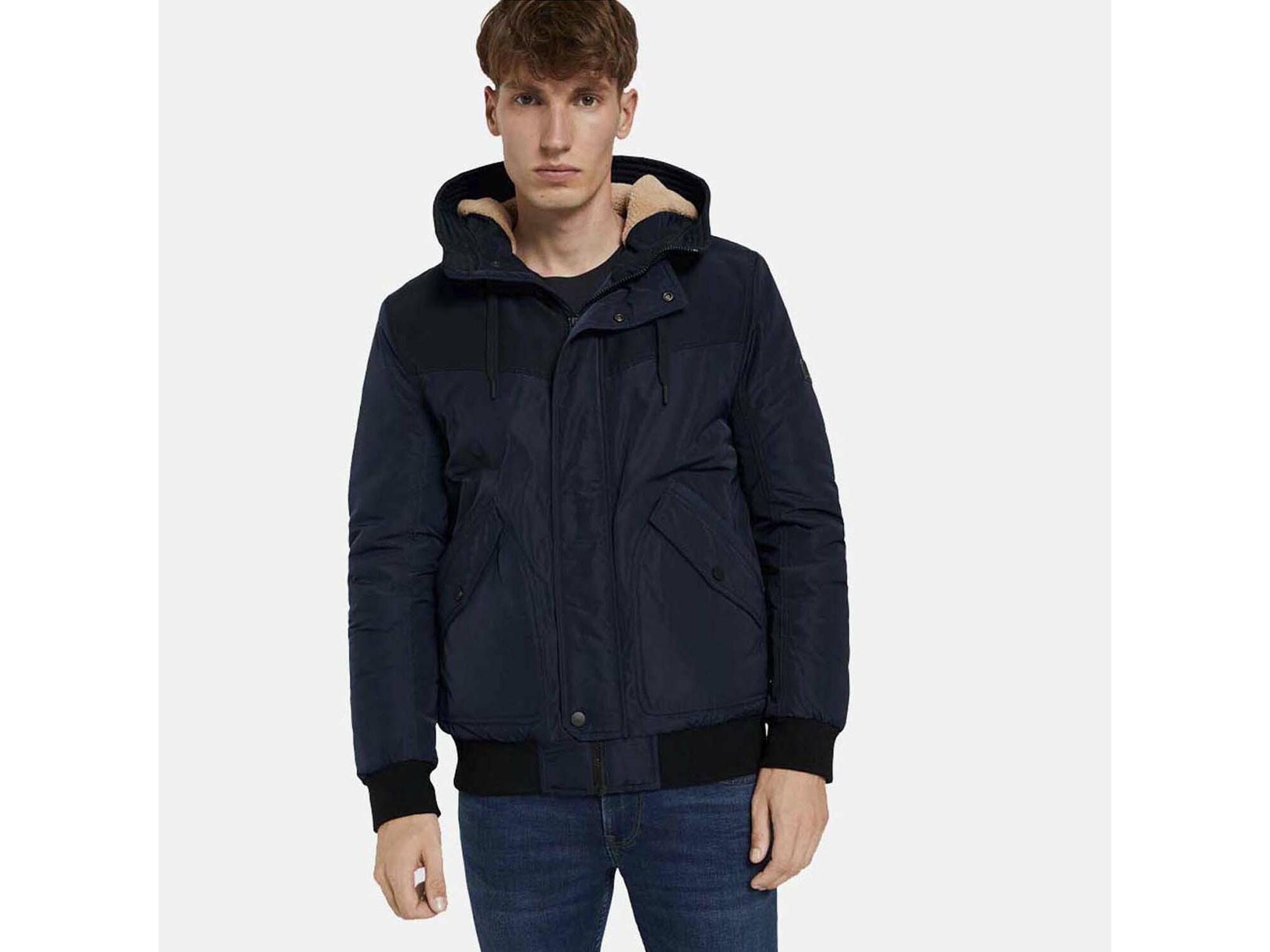 Tom Tailor Denim Muška jakna 35102024212