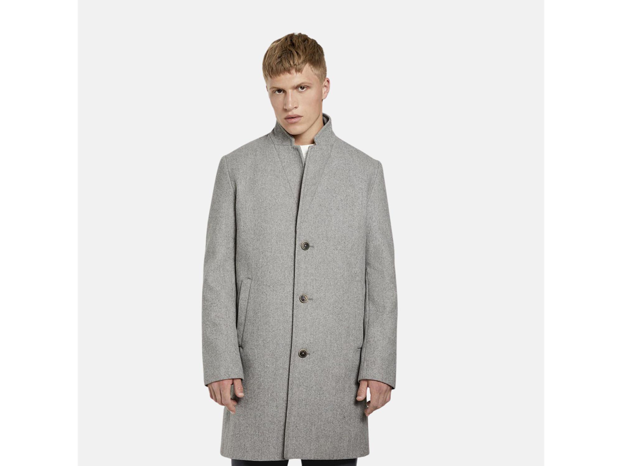 Tom Tailor Denim Muški kaput 35102024612