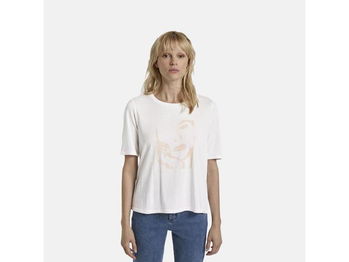 Tom Tailor Ženska majica 10102122477