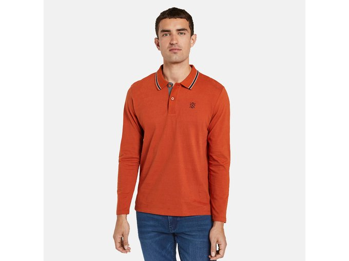 Tom Tailor Muška polo majica 15102152110