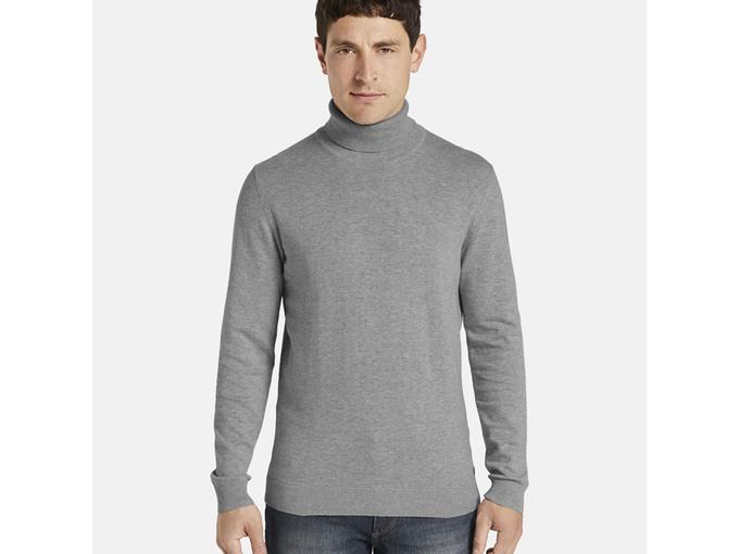 Tom Tailor Muški džemper 30102144410