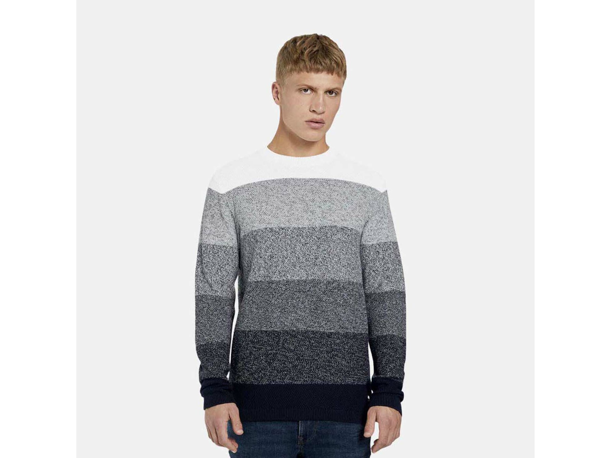 Tom Tailor Denim Muški džemper 30102172812