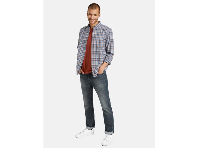 Tom Tailor Muška košulja 20102188310