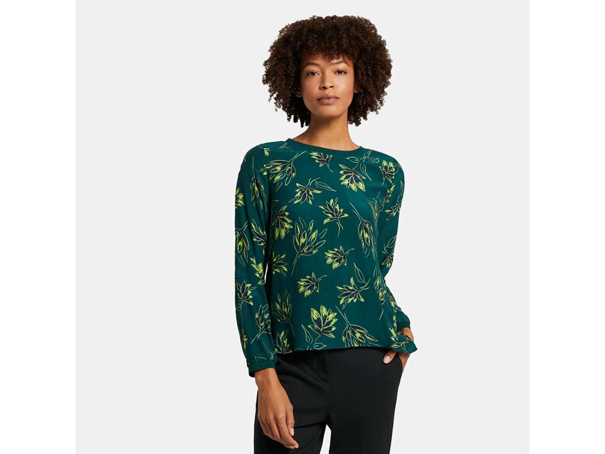 Tom Tailor Ženska bluza 20102174977