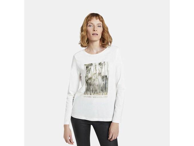 Tom Tailor Ženska majica 10102283170
