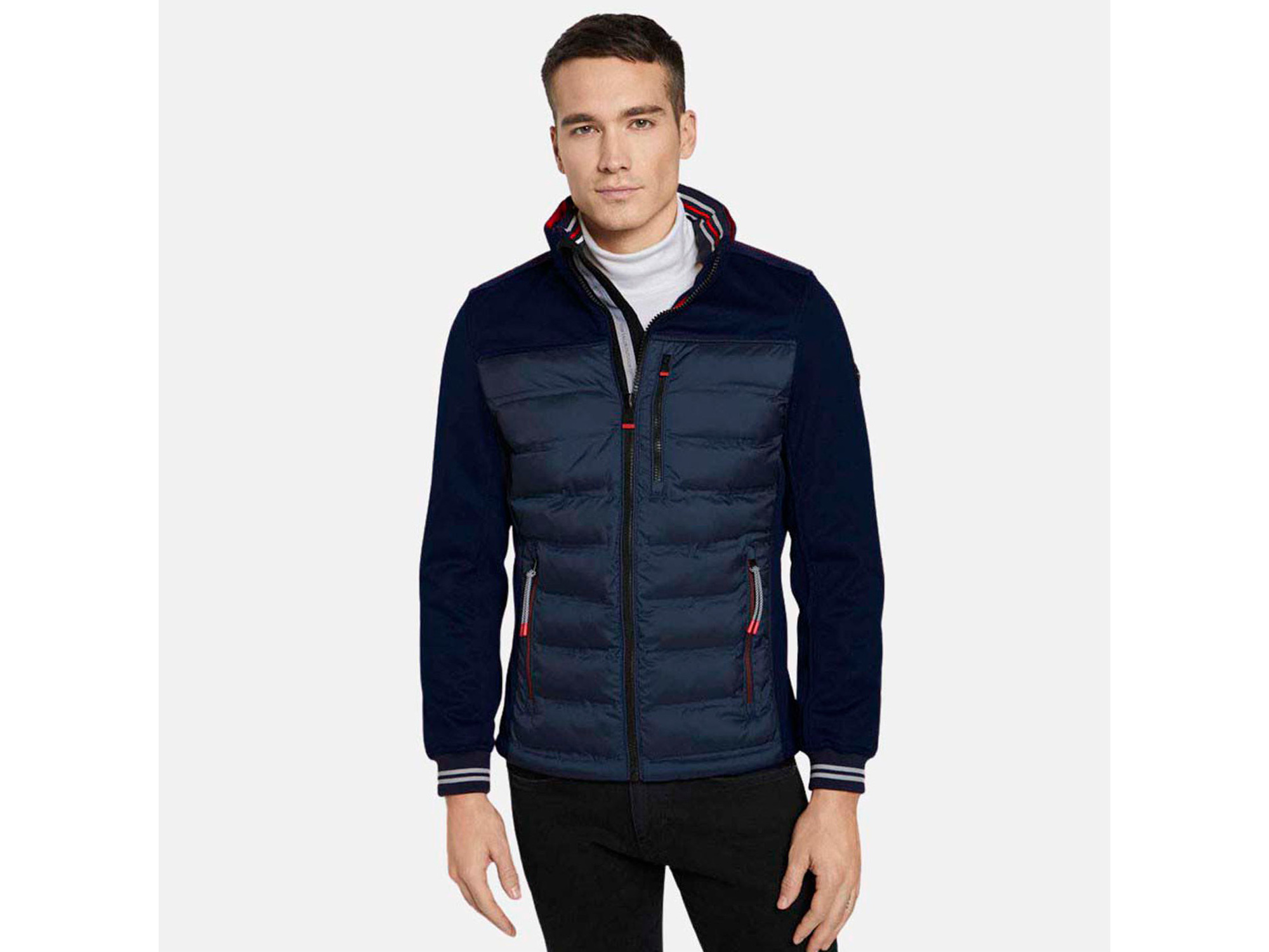 Tom Tailor Muška jakna 35102407010