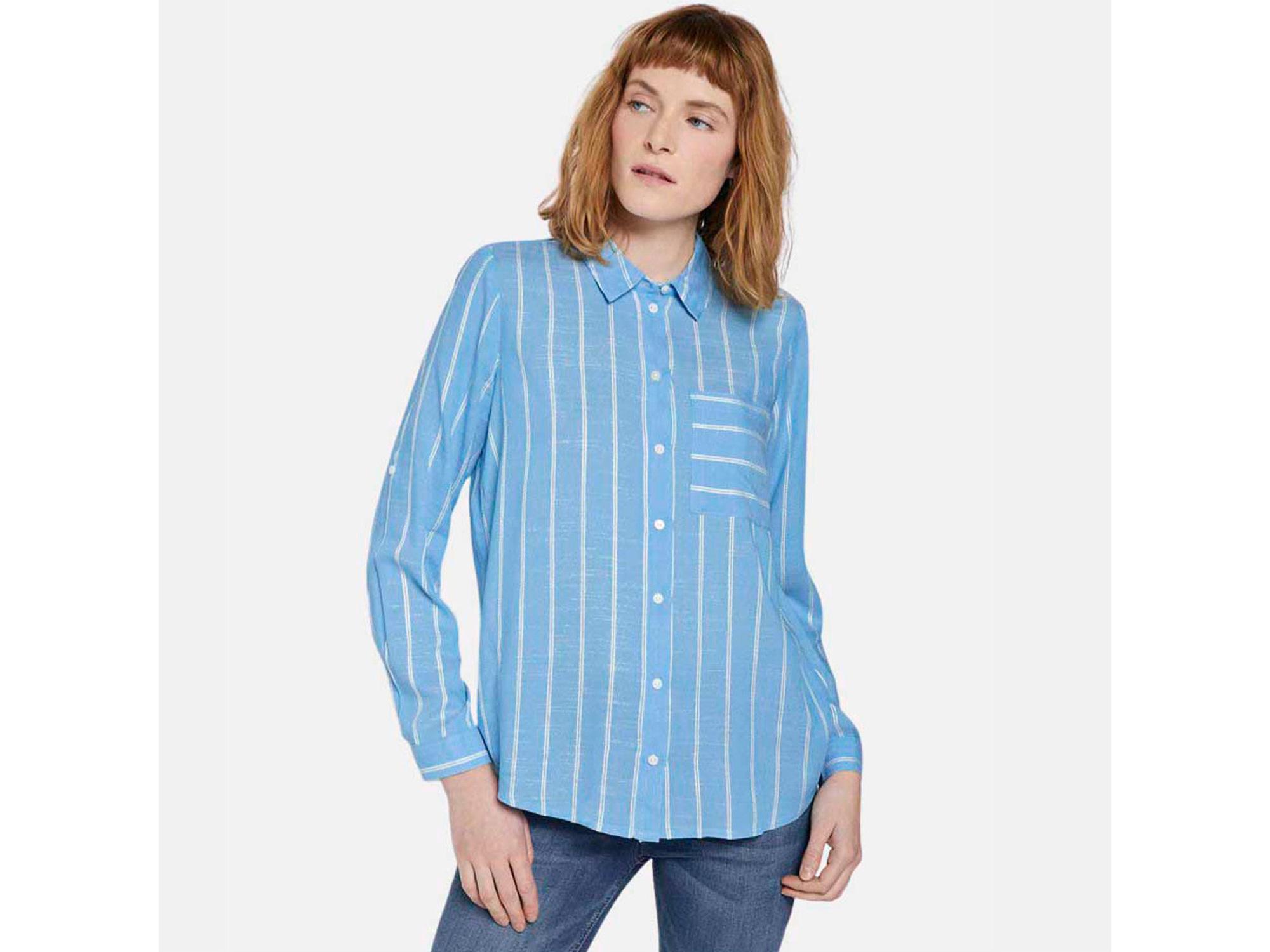 Tom Tailor Ženska bluza 20102405970