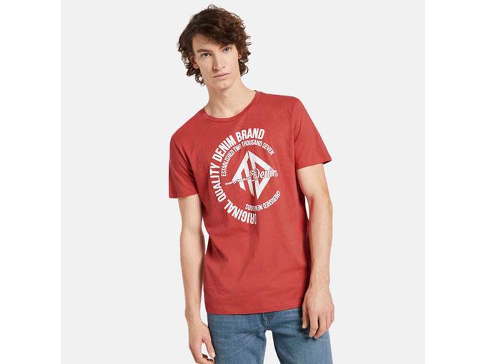 Tom Tailor Denim Muška majica 10101990712