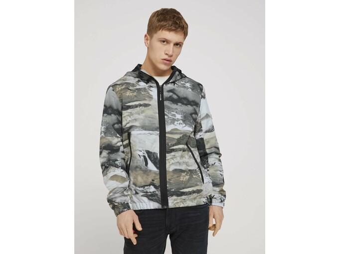 Tom Tailor Denim Muška jakna 35102439812