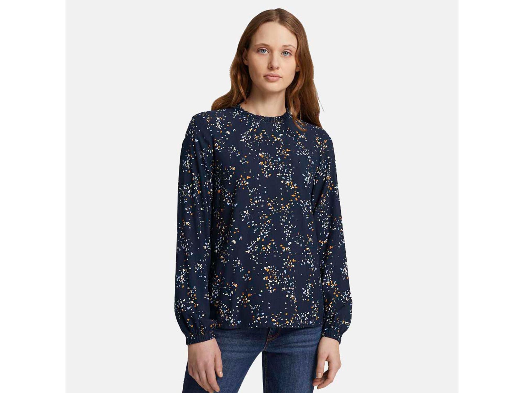 Tom Tailor Denim Ženska bluza 20102484571