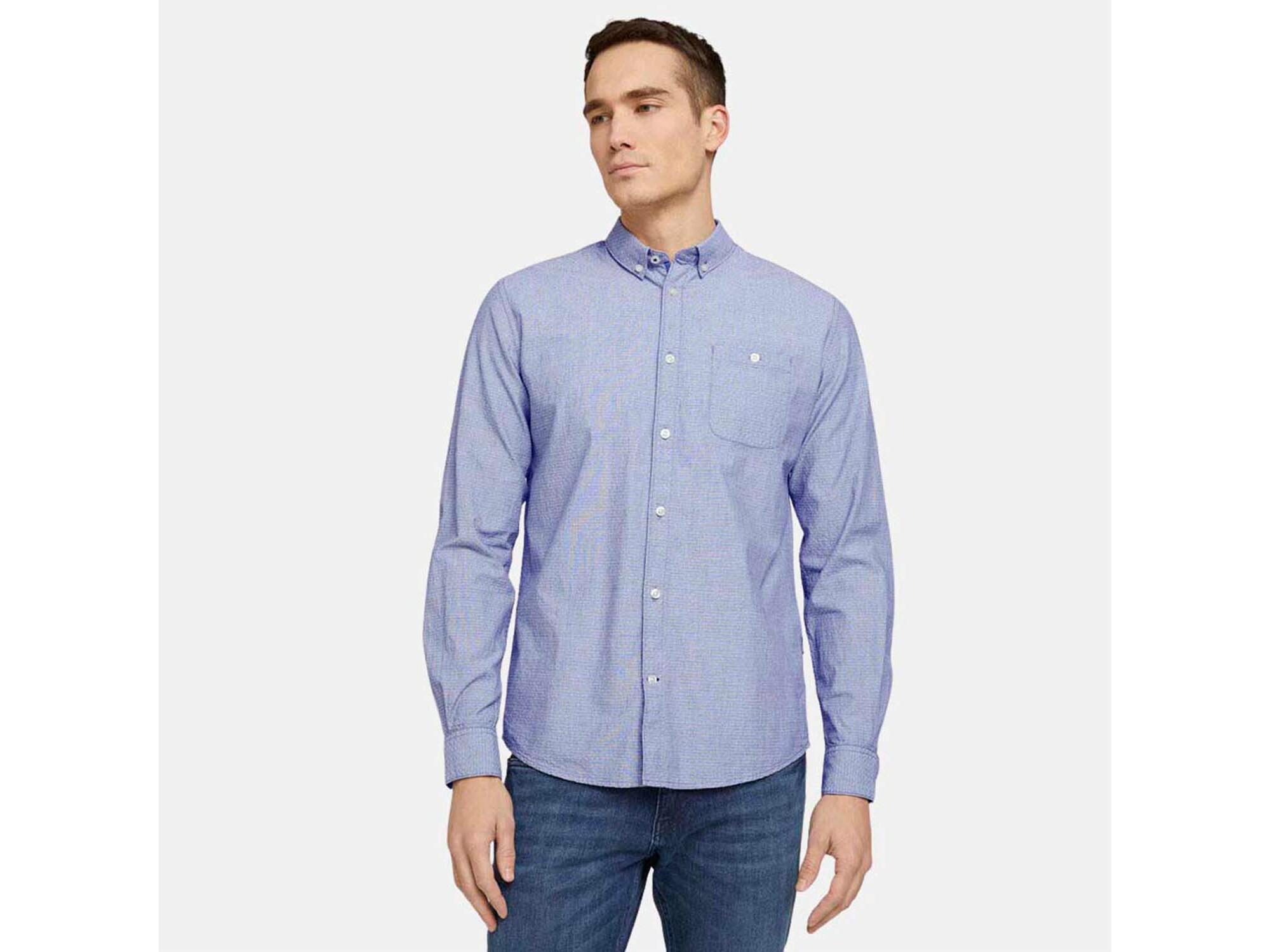Tom Tailor Muška košulja 20102388210