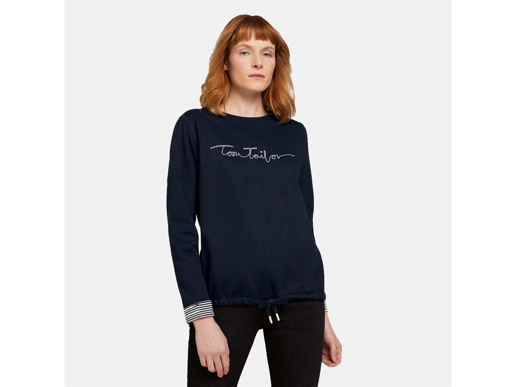 Tom Tailor Ženska jakna 25102473470