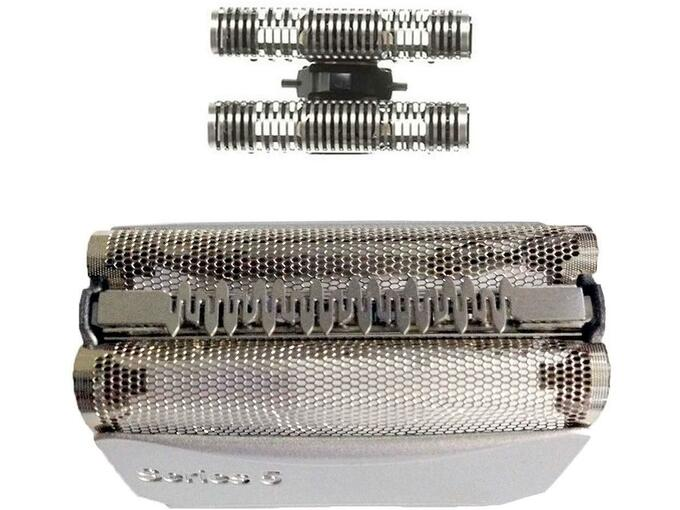 BRAUN mrežica in nož za brivnik Combipack 51S (Series 5, Complete 8, Activator 8) 4210201072911